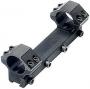Кронштейн Leapers AccuShot с кольцами 25,4 мм на призму 10-12 мм