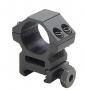 Кольца Leapers AccuShot 25,4 мм на Weaver низкие