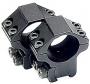 Кольца Leapers 25,4 мм на призму 10-12 мм средние
