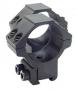 Кольца Leapers 30 мм на призму 10-12 мм высокие